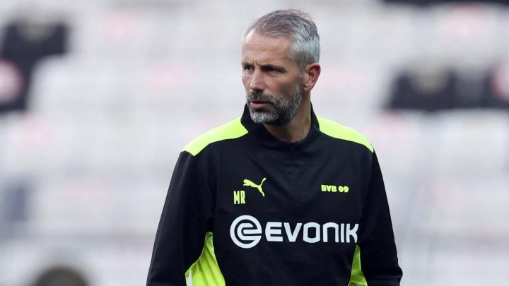 Marco Rose kehrt erstmals wieder nach Gladbach zurück