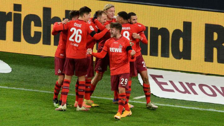 Mit dem Erfolg soll auch die Medienpräsenz nach Köln zurückkehren