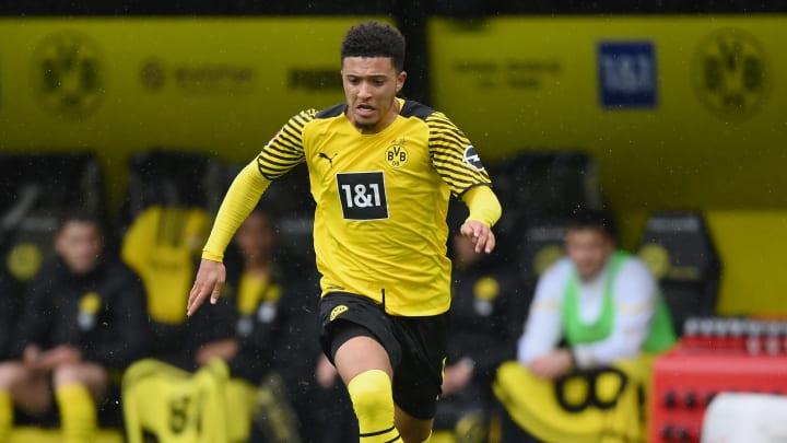 Verlässt die Bundesliga in Richtung England: Jadon Sancho