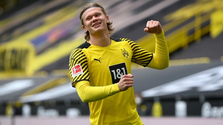 Chelsea want to sign Erling Haaland from Borussia Dortmund this summer