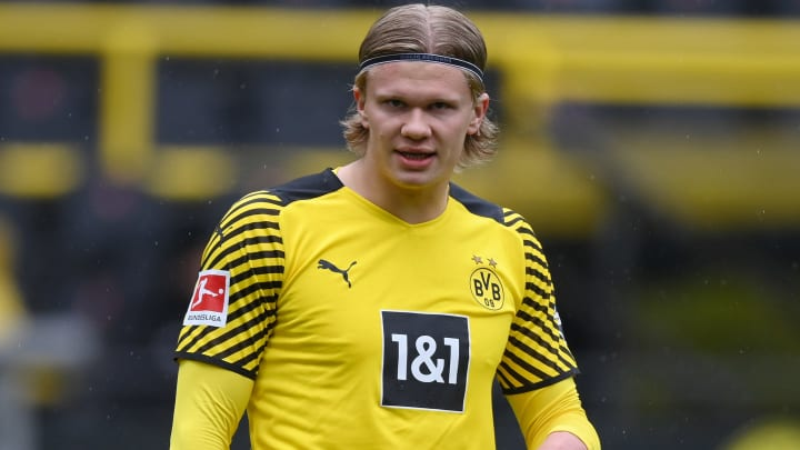 Chelsea want to sign Erling Haaland