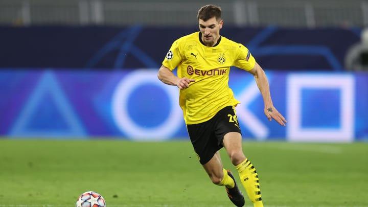 Thomas Meunier will im zweiten BVB-Jahr endlich überzeugen