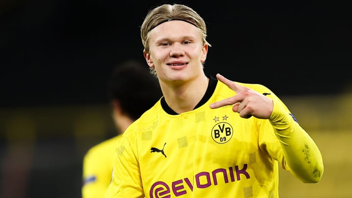 Chelsea have their sights set on Erling Haaland