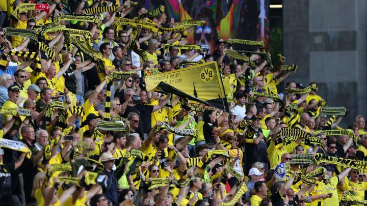 Die BVB-Fans könnten sich bald auf mehr Karten freuen