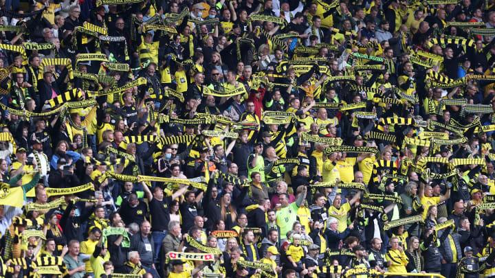 Dortmund kann nun noch mehr Fans ins Stadion einladen