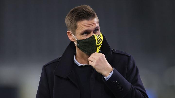 Sebastian Kehl wird neuer Sportdirektor