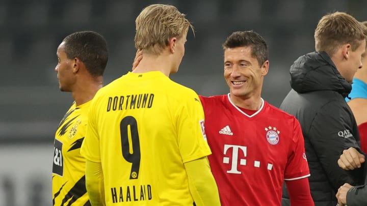Bayern Dortmund Live Stream