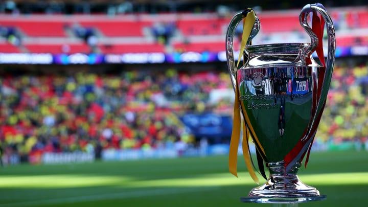 Competição é a mais cobiçada entre clubes da Europa