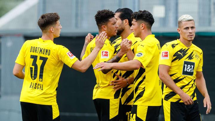 Dortmund Videos