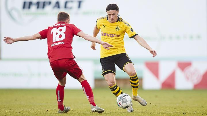 Nico Schulz, Daniel Brosinski