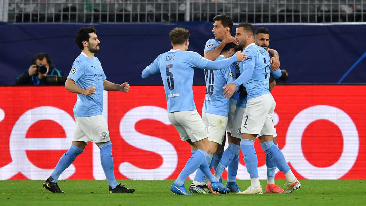 Borussia Dortmund 1-2 Manchester City: Player ratings as Cityzens progress to semi-final