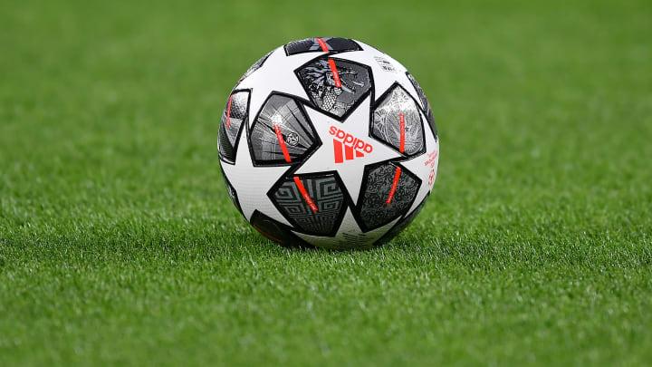 Şampiyonlar Ligi topu