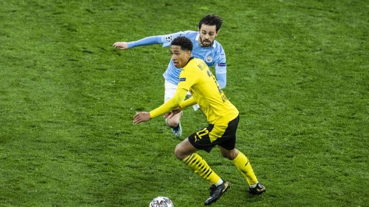 Gegen Manchester City zeigte Jude Bellingham, wie stark er schon jetzt ist.