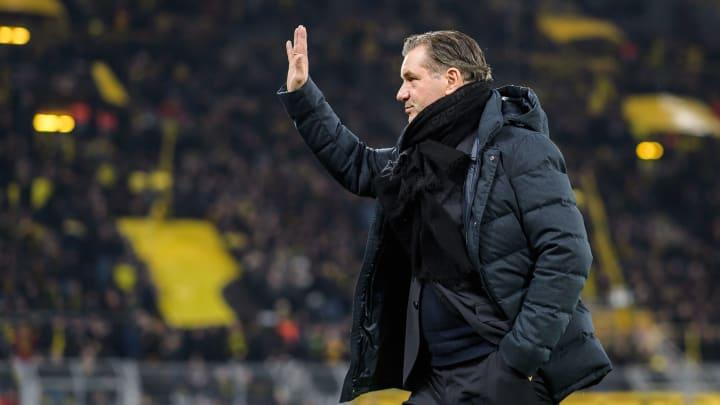 Auf Michael Zorc warten über den Sommer noch einige Bastelarbeiten am BVB-Kader