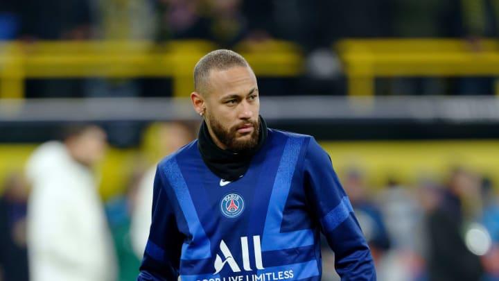 Paris Saint-Germain Set Huge Asking Price for Barcelona Target Neymar
