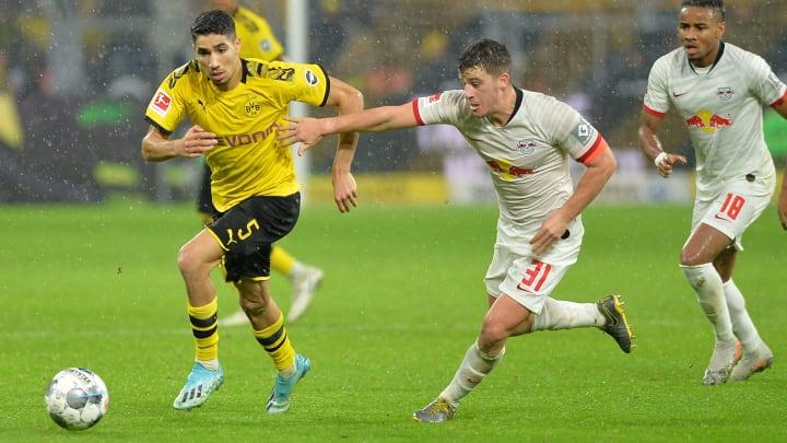 Rb Leipzig Vs Borussia Dortmund Preview How To Watch On Tv Live Stream Kick Off Time Team News