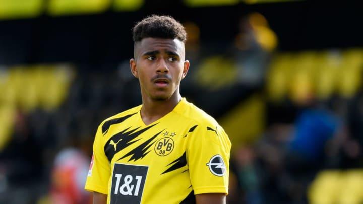 Borussia-Dortmund-v-SC-Paderborn---Pre-S