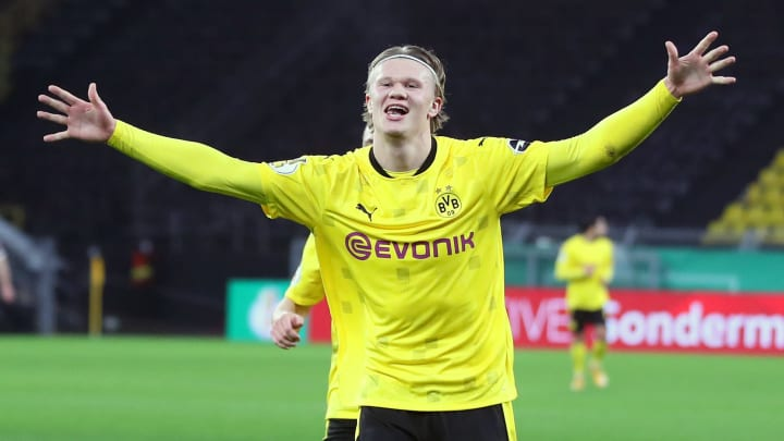 Erling Haaland joining Manchester City makes perfect sense
