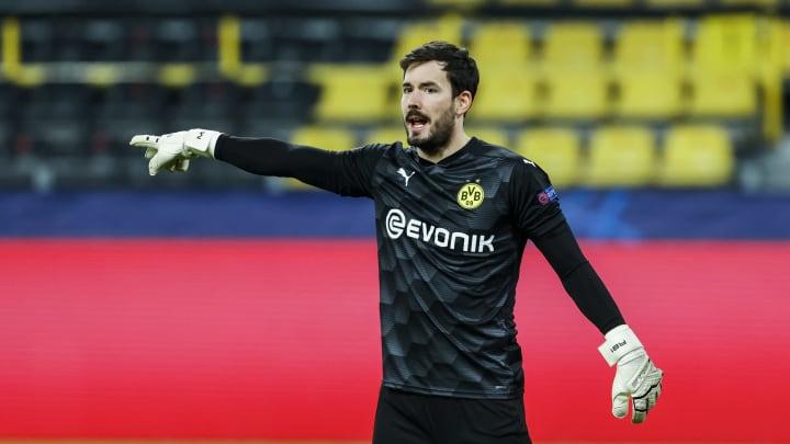 Interesse an Roman Bürki aus der Ligue 1
