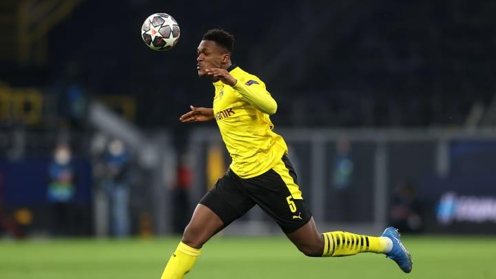 Beim BVB hofft man, dass Dan-Axel Zagadou endlich wieder konstant fit bleibt