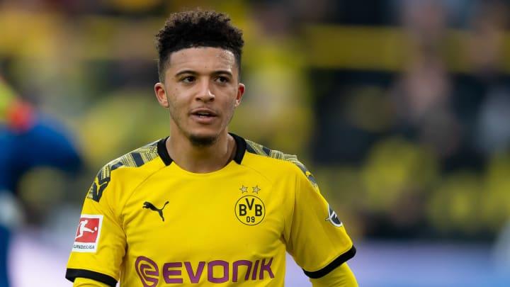 Trotz BVB-Machtwort: Engländer glauben weiterhin an Sancho-Transfer zu United