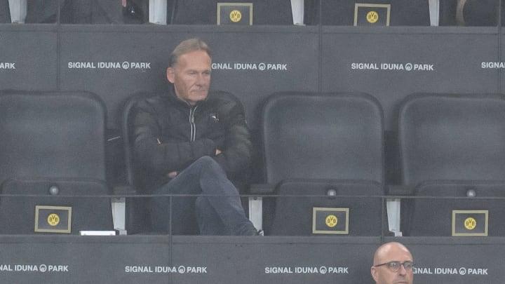 Borussia Dortmunds Geschäftsführer Hans-Joachim Watzke verteidigt Lucien Favre und Marco Reus