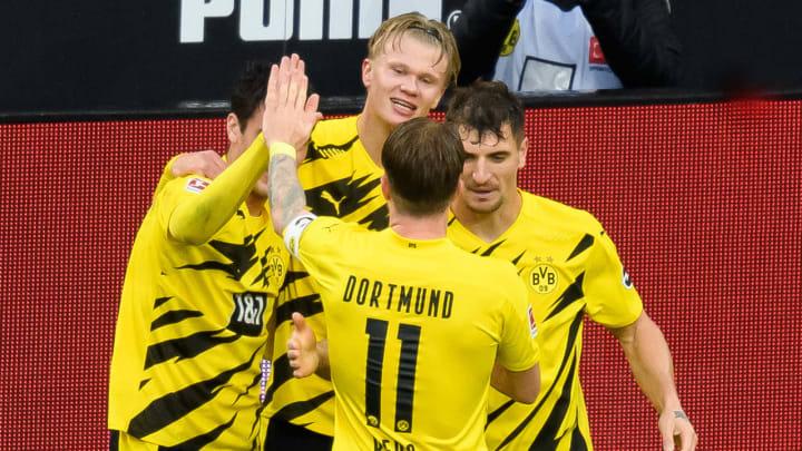 Der BVB ist wieder in der Champions League gefordert