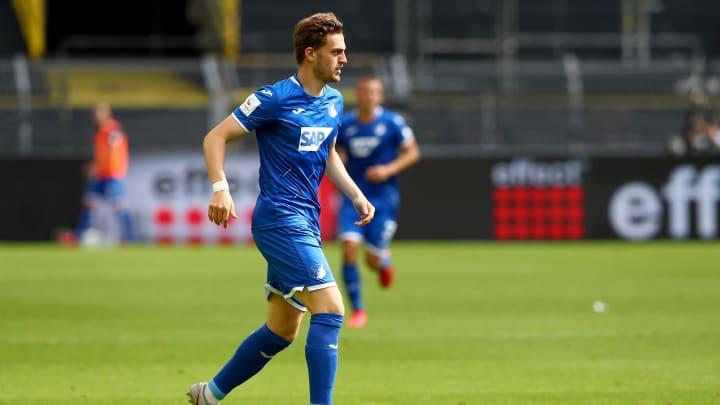 Jacob Bruun Larsen wechselt mit sofortiger Wirkung zum RSC Anderlecht