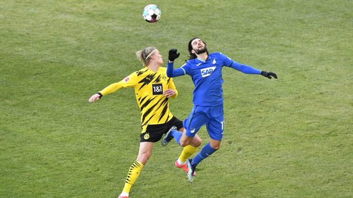 Borussia Dortmund gegen TSG Hoffenheim hatte einige Aufreger zu bieten!