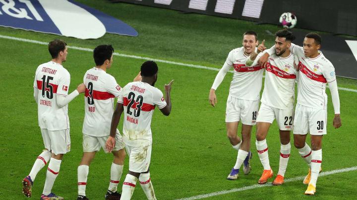 Trotz 56 Millionen Verlust: VfB Stuttgart meistert Corona-Krise ordentlich