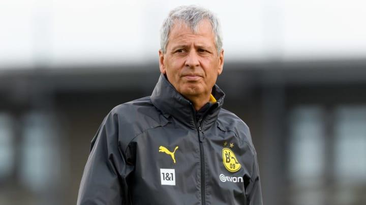 Erster Trainerwechsel Bundesliga 2021/20