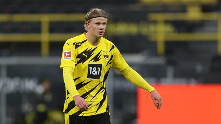 Chelsea and Man United have been handed a boost in their pursuit of Erling Haaland
