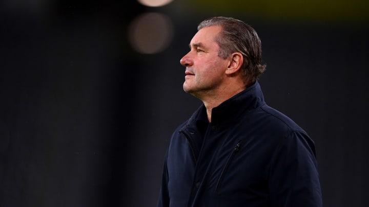 Ein Sieg über Lazio würde sich für Zorcs BVB auch finanziell lohnen