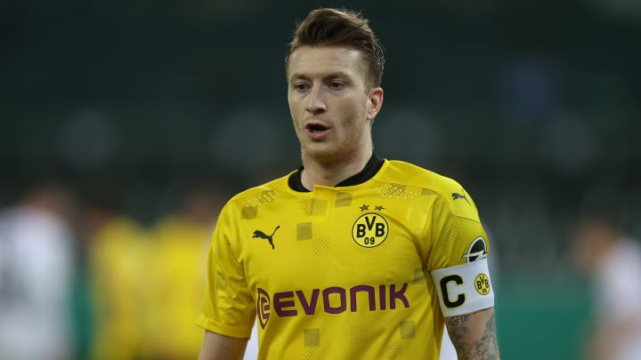 Reus has a new special card that could slot straight in to your FUT