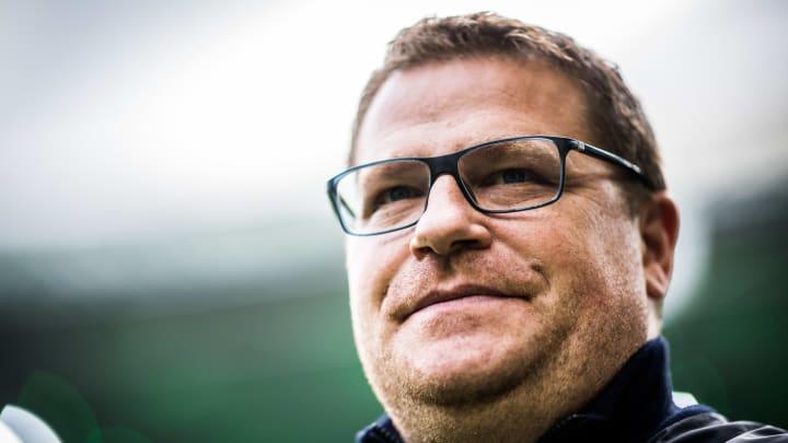 Gladbach: Eberl wird auch für die kommende Saison gerüstet sein - Elvedi sendet positive Signale - 90min