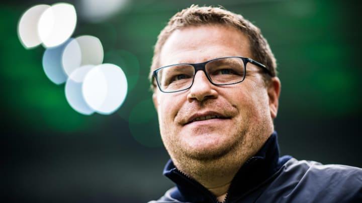 Max Eberl hält wenig von der drohenden Super League