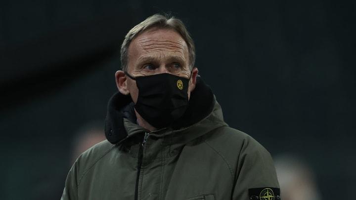 Hans-Joachim Watzke fürchtet um die Zukunft zahlreicher Bundesligisten.
