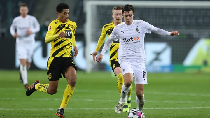 Auch der BVB hofft auf einen Transfer von Florian Neuhaus