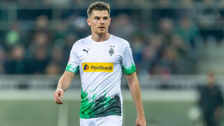Jonas Hofmann ist nicht bei allen Gladbacher Fans beliebt