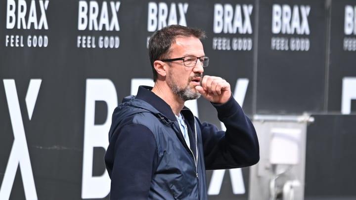 Bobic-Vertrag bei Hertha BSC hat längere Laufzeit als gedacht