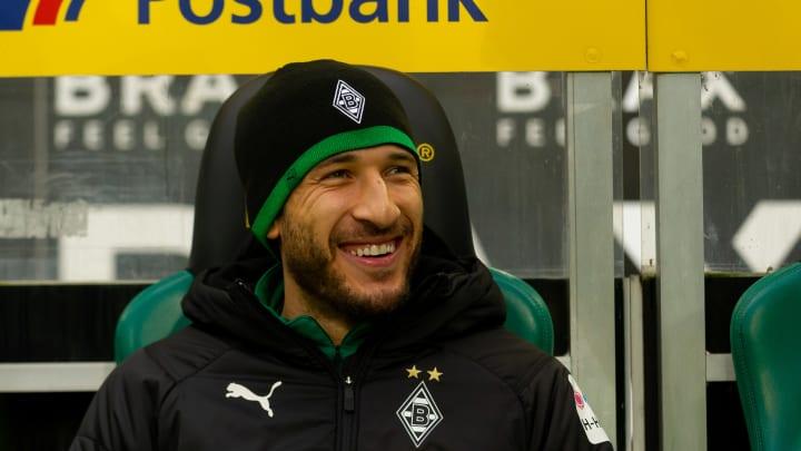 Gladbach: Fabian Johnson wünscht dem Team einen Titel