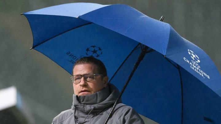 """""""Dann nützt es auch nichts, wenn du keine Klausel hast!"""" Gladbachs Sportdirektor Max Eberl bleibt realistisch"""