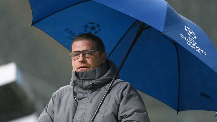 Max Eberl stichelt gegen Bayer Leverkusen