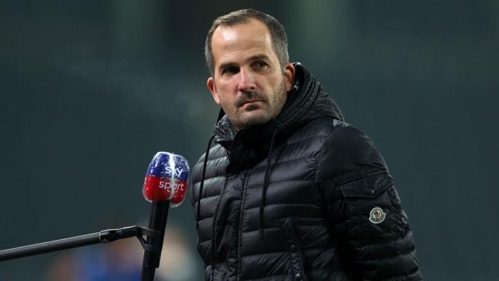 Manuel Baum will weiterhin als Trainer tätig sein