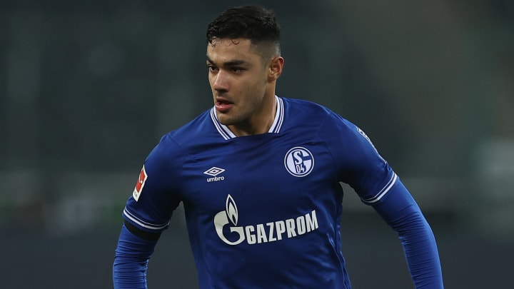 Ozan Kabak is on Liverpool's radar