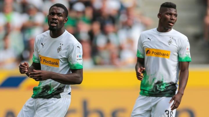 Die Einkäufe der Borussia in der Saison-Bewertung