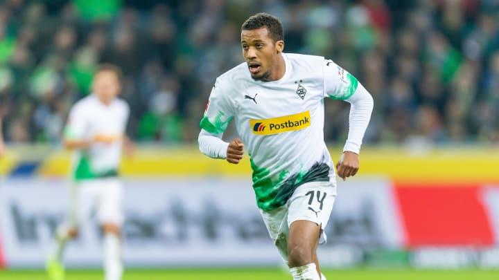 Borussia Moenchengladbach v SC Paderborn 07 - Bundesliga