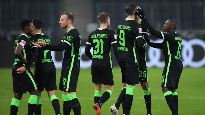 Die Wolfsburger wollen in Zukunft noch mehr Talente und Nachwuchsspieler fördern
