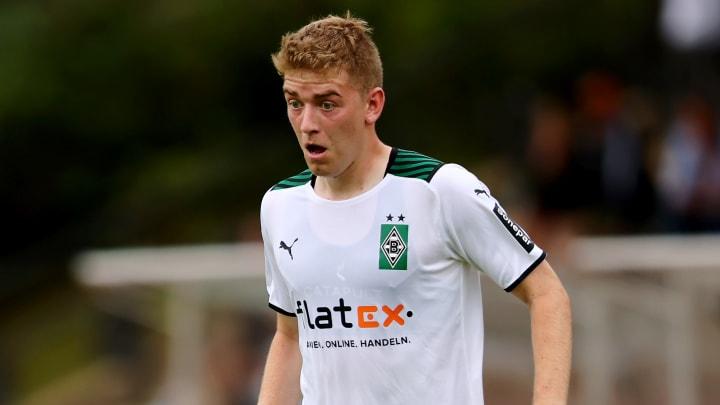 Andreas Poulsen verlässt Gladbach