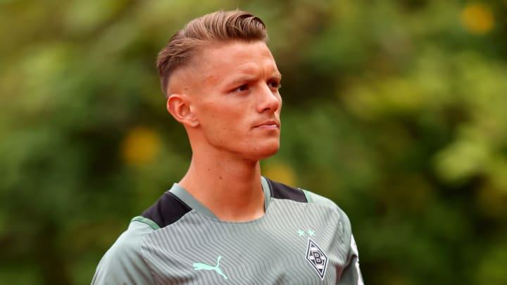 Hannes Wolf will unter dem neuen Trainer angreifen